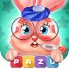ペットドクター-子供向けのケアゲーム Pet Doctor - iPhoneアプリ