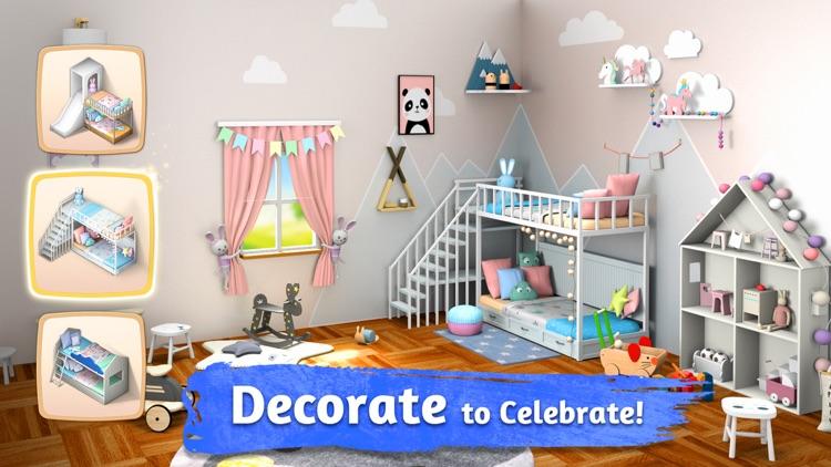Room Flip™ Home Design Games