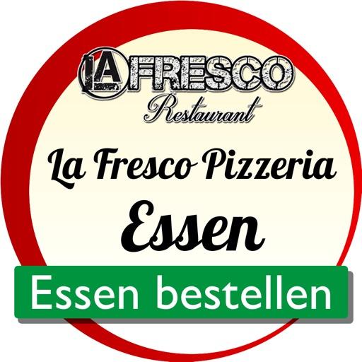 La Fresco Pizzeria Essen