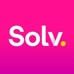 Solv: Same-day healthcare