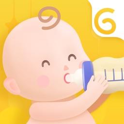 Glow Baby: Newborn Tracker Log