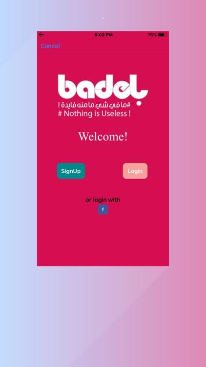 Badel