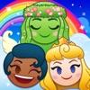 ディズニー emojiマッチ - iPadアプリ