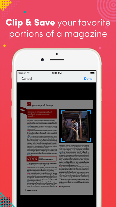 Grihalakshmi Magazine screenshot two