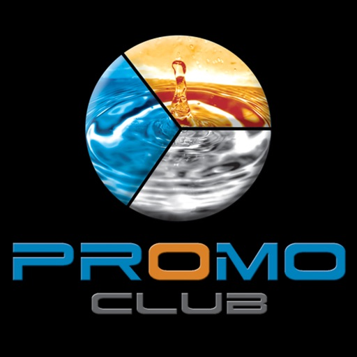 Download PromoClub free for iPhone, iPod and iPad