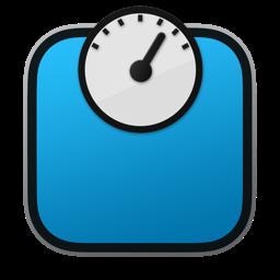 Ícone do app Disk Diet