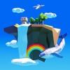 脱出ゲーム 空飛ぶ島 - iPadアプリ