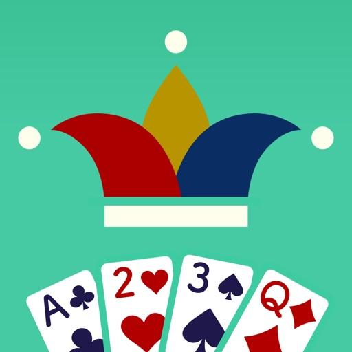 ハマる ババ抜き-2人~4人で対戦できる オンラインゲーム