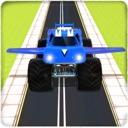 Real Flying Truck Simulator 3D