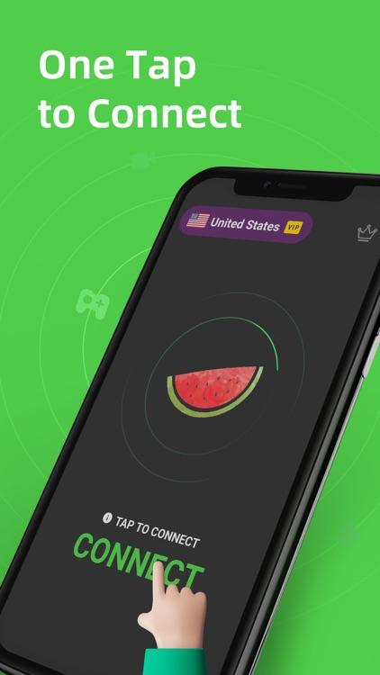 Melon VPN - Easy Fast VPN screenshot-3