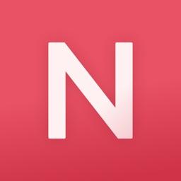Nextory: Audio books & E-books