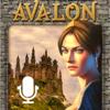 Omar Mustafa - Audio Assistant for Avalon アートワーク