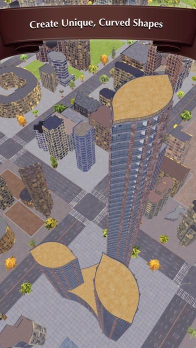 Skyscraper 4D Screenshots