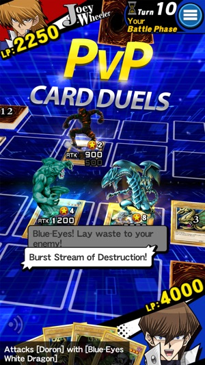 Yu Gi Oh Duel Links on the App Store
