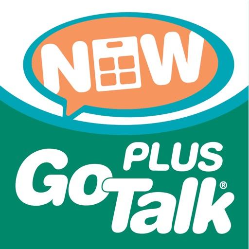 GoTalk® NOW PLUS