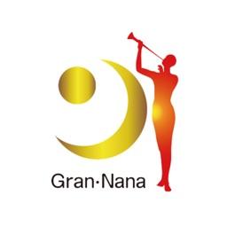 Gran Nana BOOKS