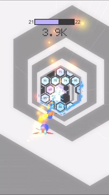 Moon Mine screenshot-0