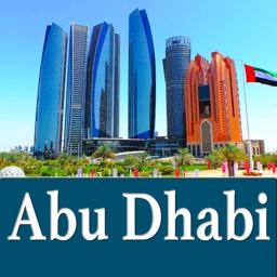Abu Dhabi (UAE) – Offline Map