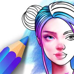 Color Pop: Fun Coloring Games