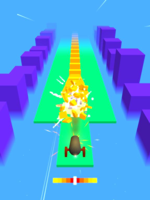 Wall Blast screenshot 6