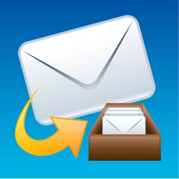 Mail Folders (メール振分)