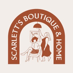 Scarlett's Boutique and Home