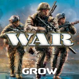Ícone do app War
