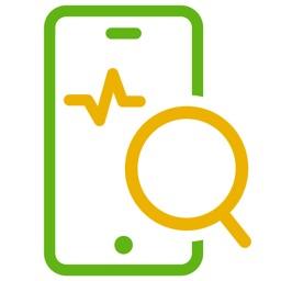 vSphere Mobile Client