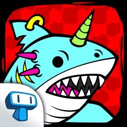 Shark Evolution - Clicker Game