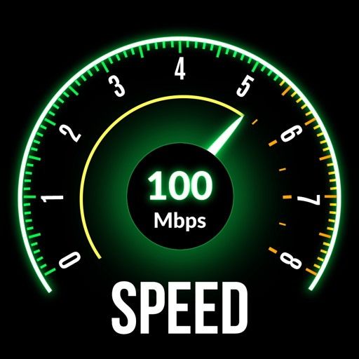Speed Test, Network Analyzer
