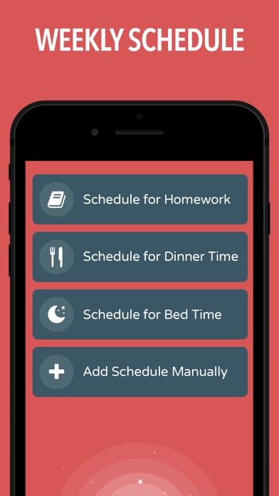 Parental Control App - Kidslox