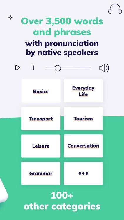 MosaLingua - Learn Languages screenshot-3