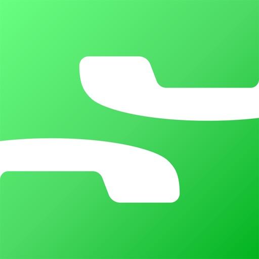 Sideline - Second Phone Number application logo
