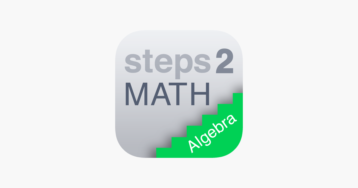 music video app for iphone steps2math dans l app 17825