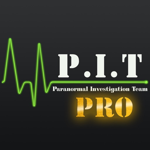 Ghost Finder Pro