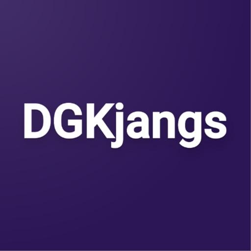 DGKjangs