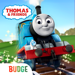 112.托马斯和朋友:魔幻铁路