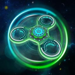 Fidget Spinner 3D.