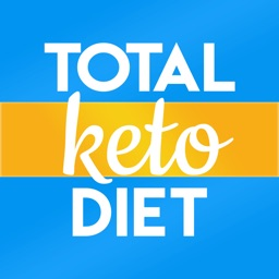 Total Keto Diet: Low Carb Food