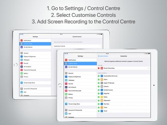 Mirror for Chromecast screenshot 7