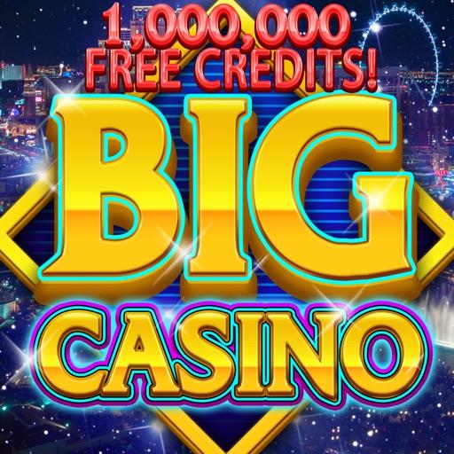 Big Casino Slots: Vegas Slot