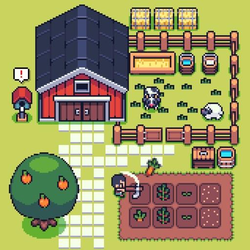 ミニミニ農園