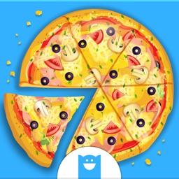 Pizza Maker Deluxe