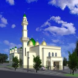 Masjid Al-Fatima