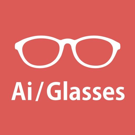 Holdon Ai/Glasses
