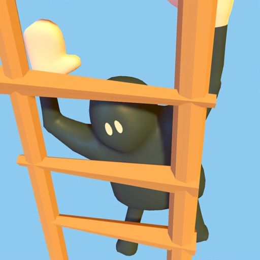 Clumsy Climber app for iphone
