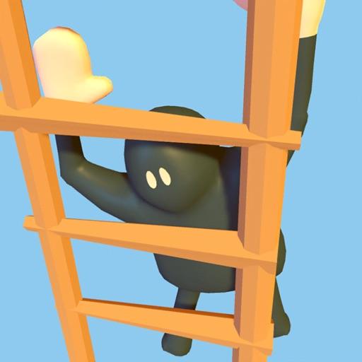 Clumsy Climber app for ipad