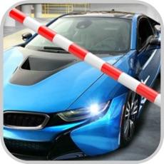 Activities of Luxury Car Driving: Multi Park