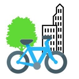 Bike Stations New York