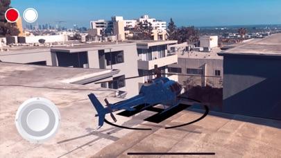 Helicopter Pilot AR Screenshot 2